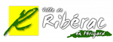 Ville de Ribérac