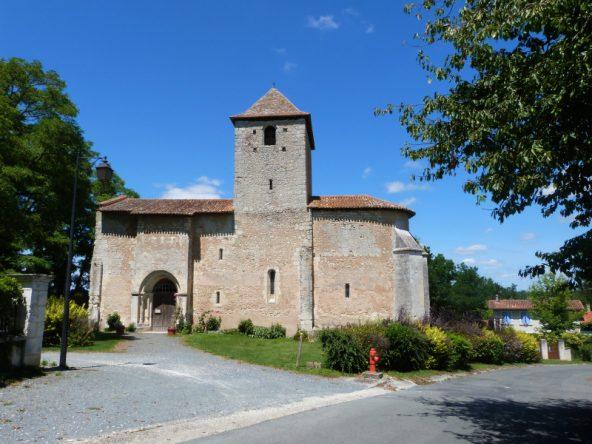 Bourg du Bost - C-C du Périgord Ribéracois ©OTI