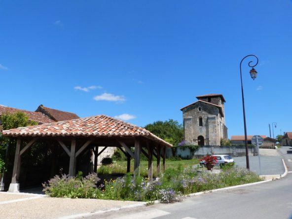 Chassaignes - C-C du Périgord Ribéracois ©OTI