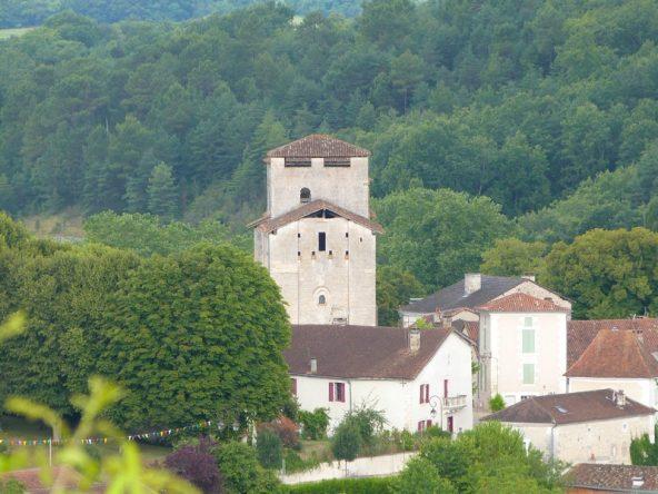 Grand-Brassac - C-C du Périgord Ribéracois ©OTI
