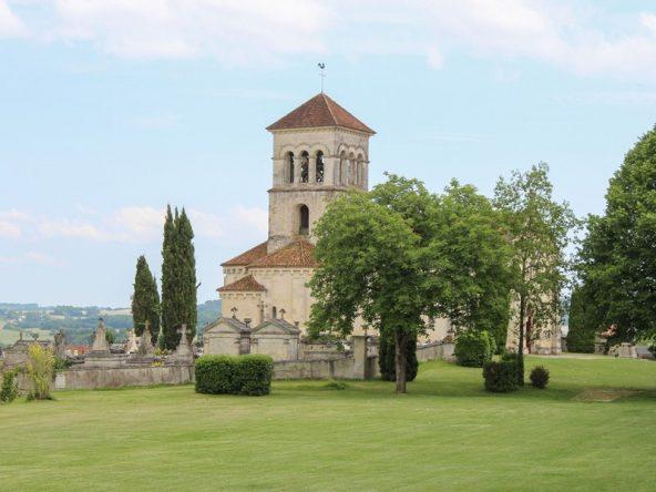 Montagrier - C-C du Périgord Ribéracois ©OTI
