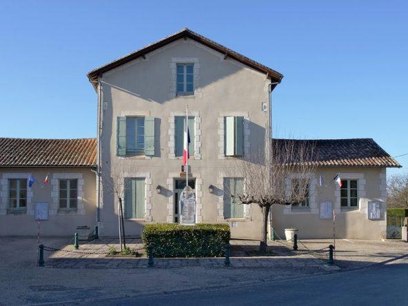 Petit Bersac - C-C du Périgord Ribéracois ©JPLC- Wikipédia