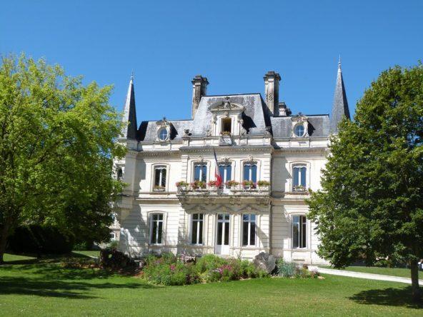 Ribérac - C-C du Périgord Ribéracois ©OTI