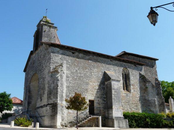 St-Pardoux de Drône - C-C du Périgord Ribéracois ©Père Igor - Wikipédia