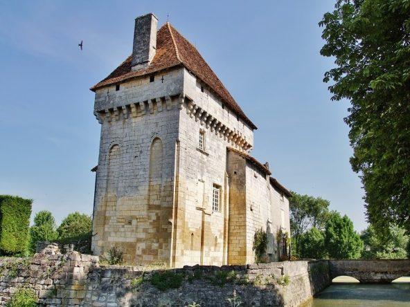 Chapdeuil - C-C du Périgord Ribéracois ©Pierre Bastien - www.communes.com