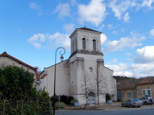 St-Vincent de Connezac - C-C du Périgord Ribéracois ©Maryanick Gaultier - www.communes.com