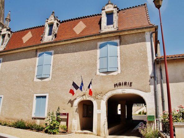 Villetoureix - C-C du Périgord Ribéracois ©Pierre Bastien - www.communes.com